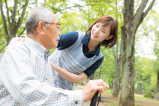 住宅型有料老人ホーム・安暖手西宮の沢に住む高齢者や地域在中の要介護者の方の相談とケアマネジメント業務
