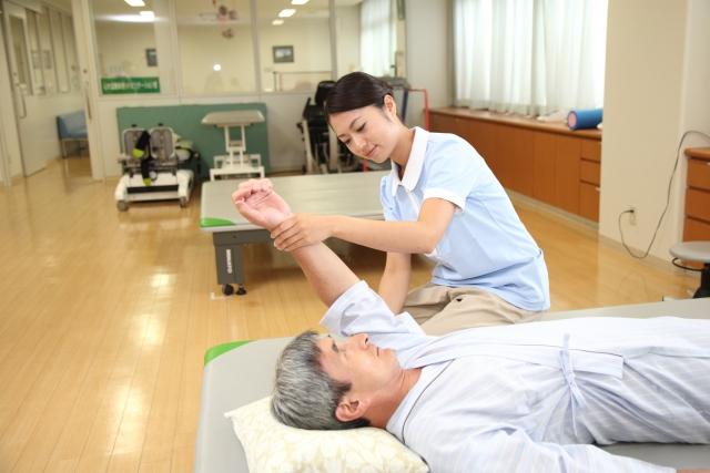 高齢者に対する介護業務全般に従事していただきます。